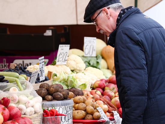 Колоссальное подорожание: цены на овощи взлетели из-за холодного лета