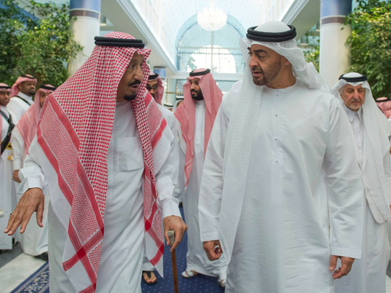 Катарский кризис: на Ближнем Востоке запахло еще одной войной