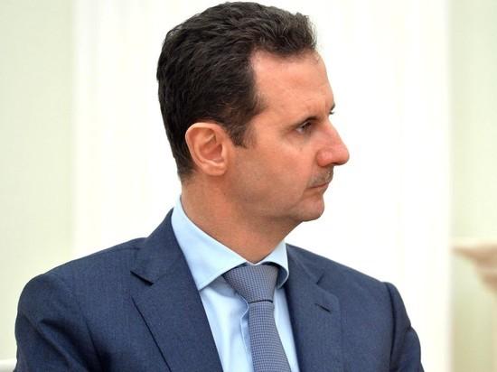 СМИ узнали о готовности США смириться с режимом Асада