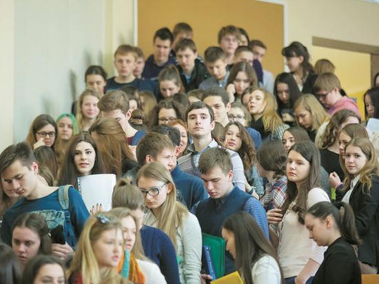 Школьники перестали бояться Бабу-ЕГЭ