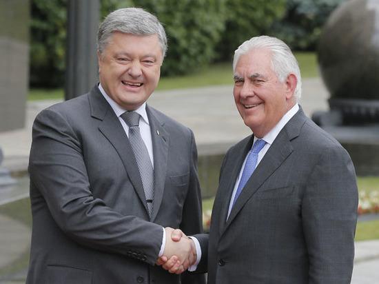 Эксперт: «Вашингтон встанет на сторону Украины»