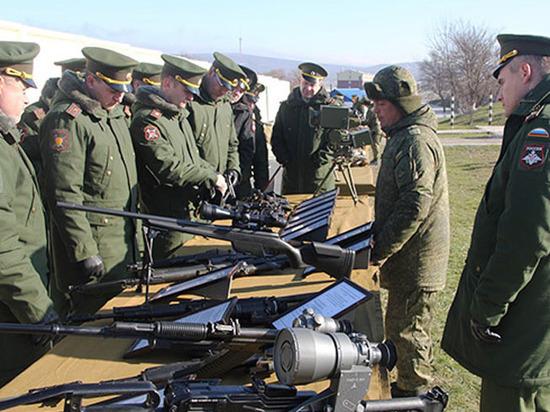 Русские «голубые каски»: как российская полиция будет обеспечивать сирийское перемирие