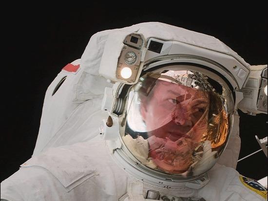 Первое заявление в отряд космонавтов было написано в 1927 году