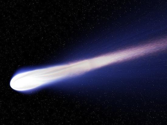 Ученый прокомментировал завтрашнее сближение Земли с опасным астероидом