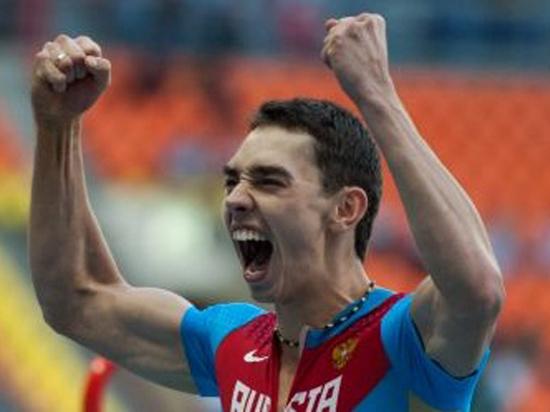Легкая атлетика: Меньков и еще 15 россиян прошли проверку ИААФ
