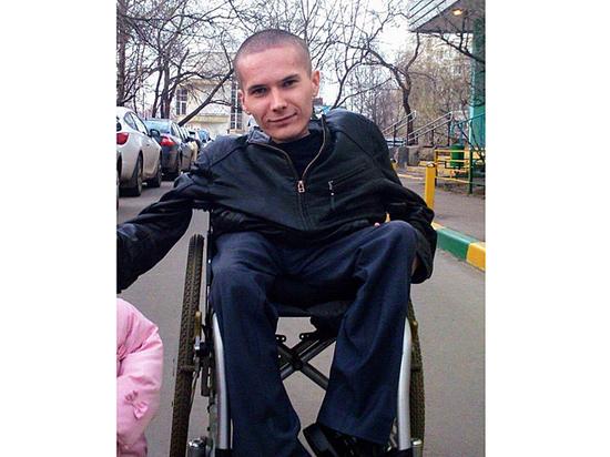 Московского «Стивена Хокинга» осмотрят гражданские врачи, чтобы освободить