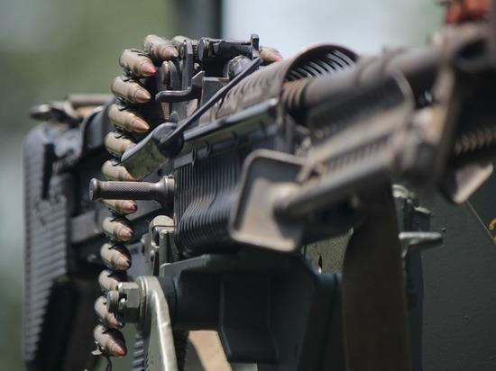 Эксперт: «Вашингтон не заинтересован в спонсировании украинской армии»