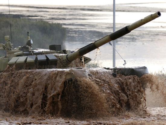 ВКиеве несмогли обосновать присутствие русской армии вДонбассе