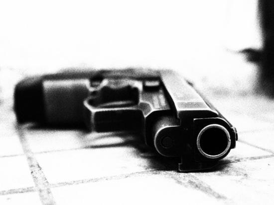 Мужчина, застреливший в столице России свою сожительницу, работал вОВД