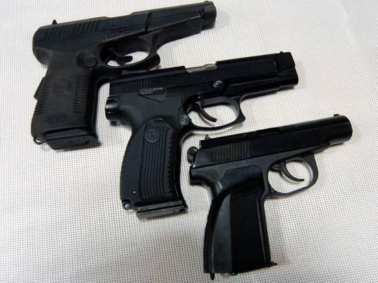 Владельцев оружия ждут новые ограничения: психбольных родственников быть не должно