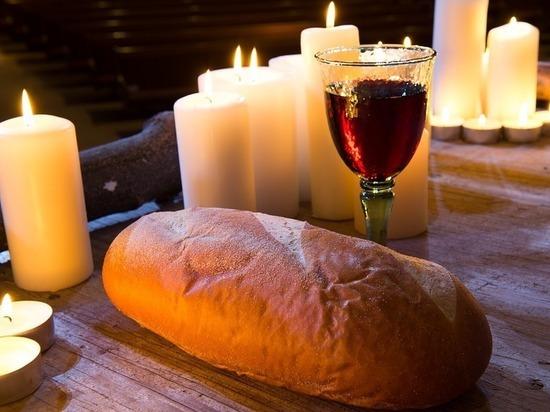 РПЦ о вольности Ватикана: ГМО в святом хлебе не рекомендованы