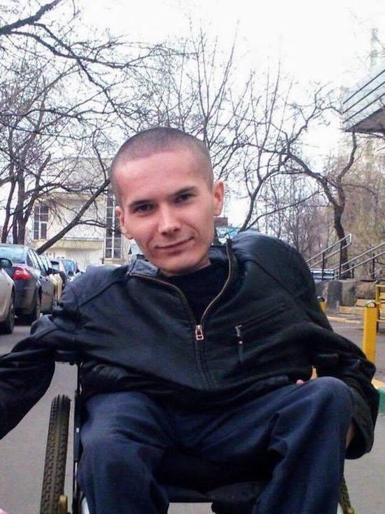 Осужденного за «разбой» инвалида Мамаева выпустили из СИЗО