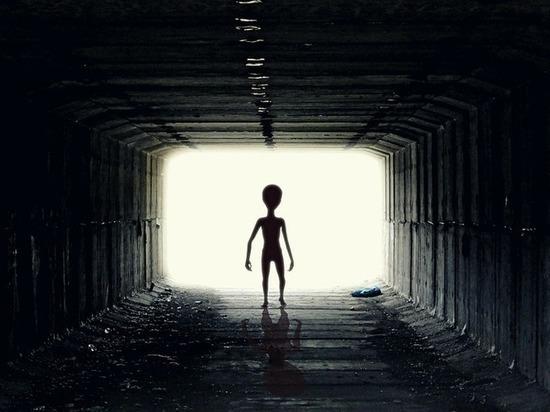 Конспиролог заметил инопланетянина - сотрудника NASA на борту стратосферной обсерватории