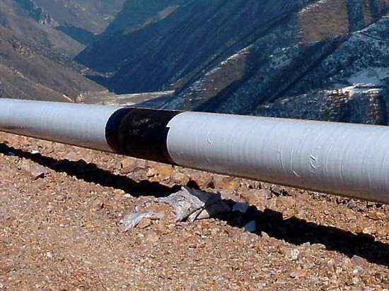 Анкара договорилась с «Газпромом» по финансированию «Турецкого потока»
