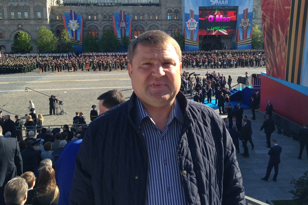 Бойню в офисе ЧОП в Москве устроил бывший гаишник