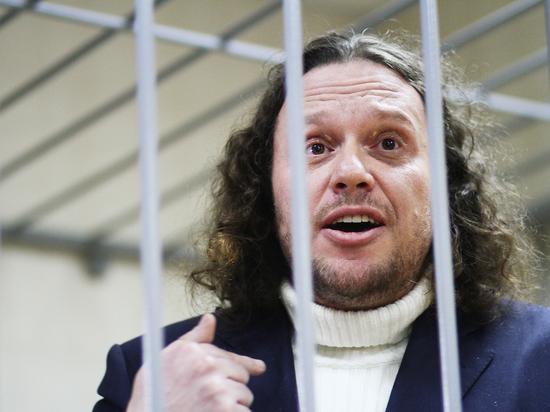 Полонского признали виновным иосвободили взале суда