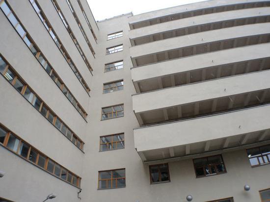 Матвиенко предложила закрыть студенческие общежития: студсоюз в шоке