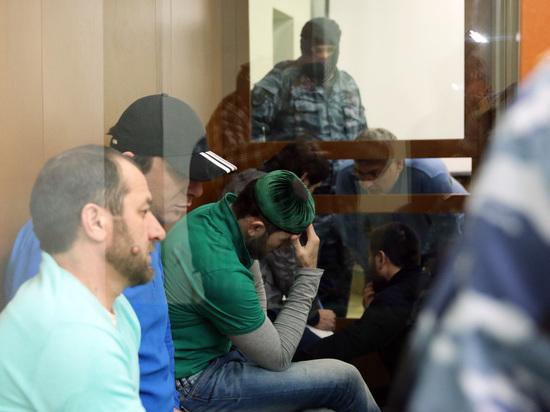 """""""Аллаху Акбар!»: приветствовали запрошенные им сроки убийцы Немцова"""