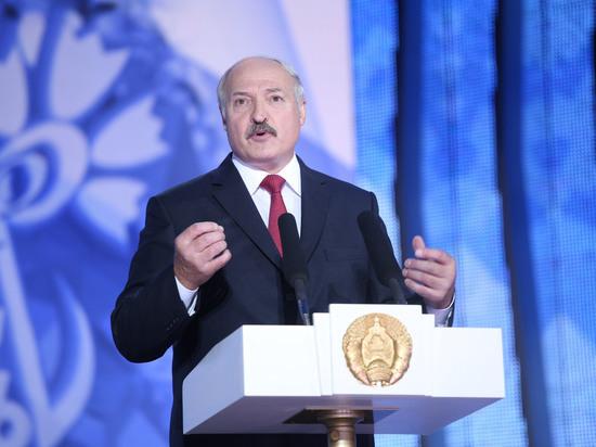 Лукашенко: потерять российский язык— значит потерять свое будущее