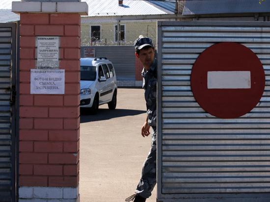 Забивавшим заключенных калмыкским тюремщикам дали 37 лет на семерых