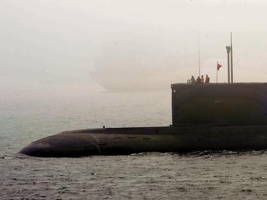 ВМФ России принял на вооружение новейшую торпеду «Физик-2»
