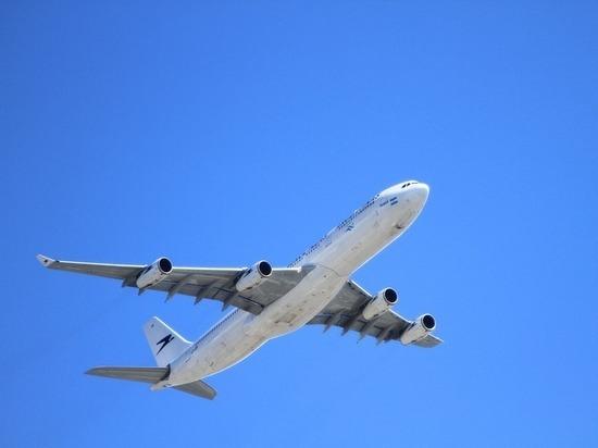 Госдума закроет небо для российских авиадебоширов на год