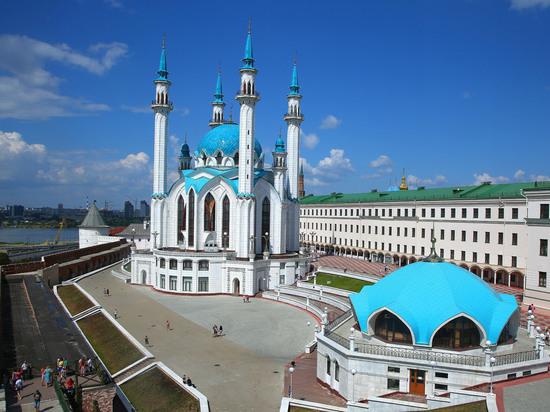 Песков прокомментировал спор с Татарстаном из-за договора о распределении полномочий
