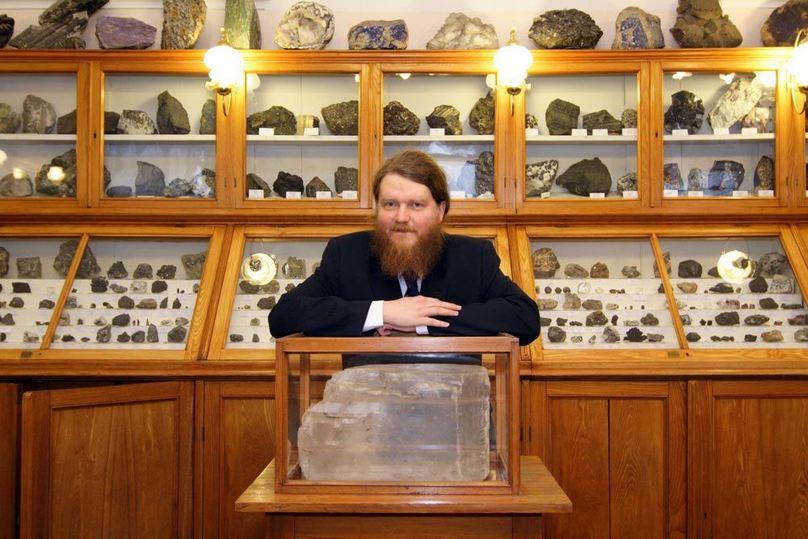 Откровения профессора-диакона: теория эволюции не противоречит священному писанию