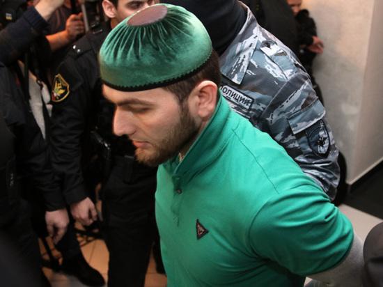 «Жо...» - отреагировали на приговор осужденные за убийство Немцова