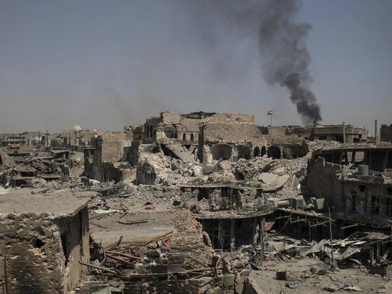Пентагон объявил оликвидации лидера ИГ* вАфганистане
