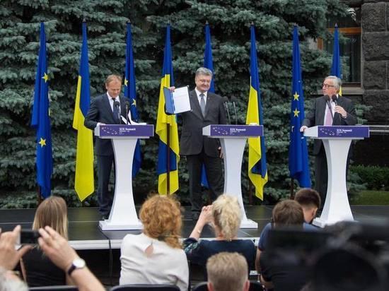 Эксперты о скандале на саммите Украина-ЕС: киевская дипломатия утомила Европу