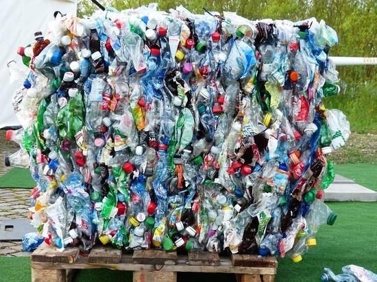 Минстрой РТ: в России накоплено 60 миллиардов тонн отходов