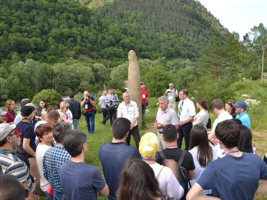 Некоммерческие организации собрались на форум в Архызе