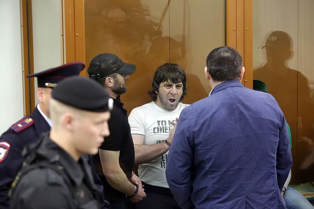 Гособвинение не исключает обжалования приговора по делу Немцова