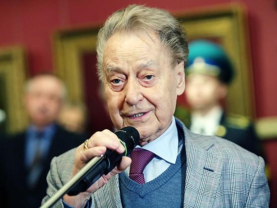 Поэту Андрею Дементьеву - 89: поэт соберет таланты со всей страны