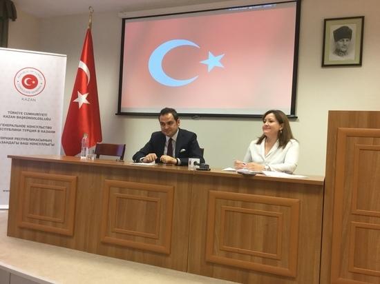 Генконсул Турции в Казани Турхан Дилмач: «В Турции были перевороты, но этот путч отличается от других»