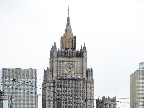 Захарова заявила об отказе США впускать в страну российских дипломатов