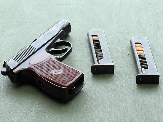 Упражнения с оружием: Росгврадия наведет порядок на рынке гражданских «стволов»