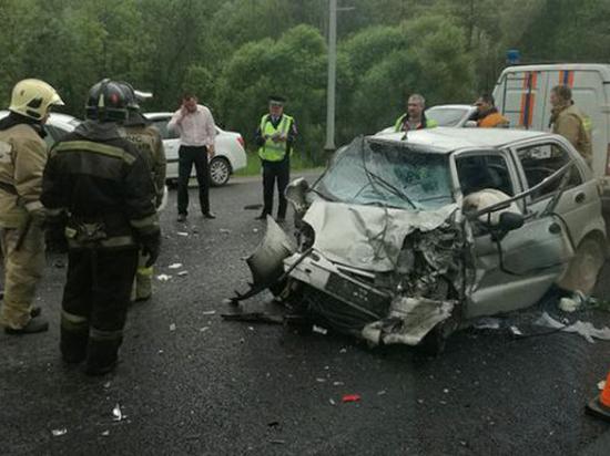 Смерть за рулем в 90 лет: погибшая лихачка была председателем СНТ