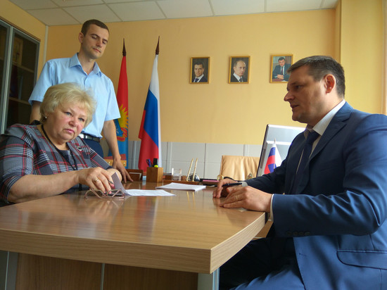 В Тамбовской области впервые выдан займ по госпрограмме микрофинансирования