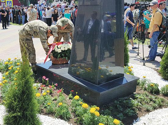 «Миротворцы своими жизнями спасли нас»: Южная Осетия спустя 25 лет