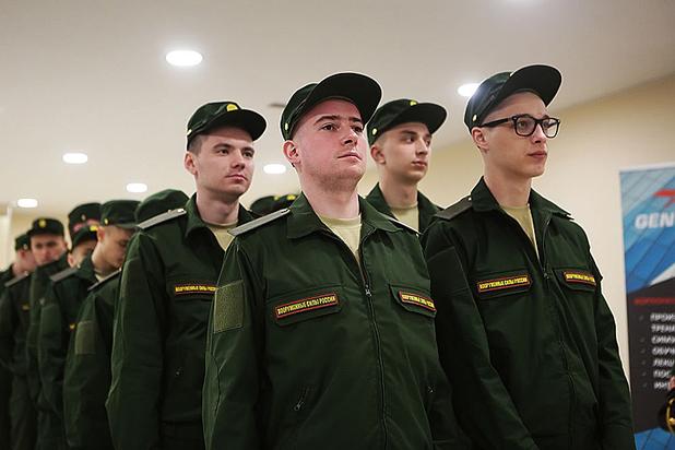 В Генштабе дали советы призывникам: как попасть в элитные войска