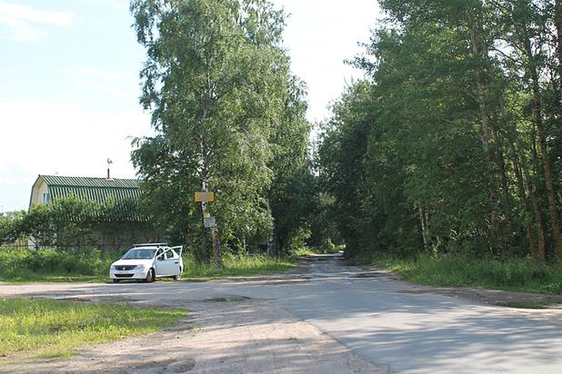 Несколько деревень Псковской области захотели перейти в Ленинградскую