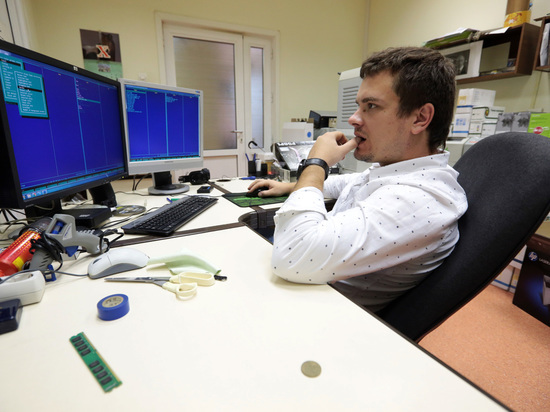 Times связала сРоссией кибератаки наирландские и английские энергосети
