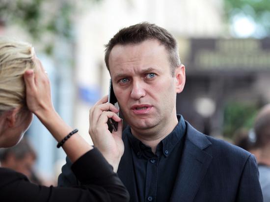 Ленин или Керенский: сбежит ли Навальный в женском платье