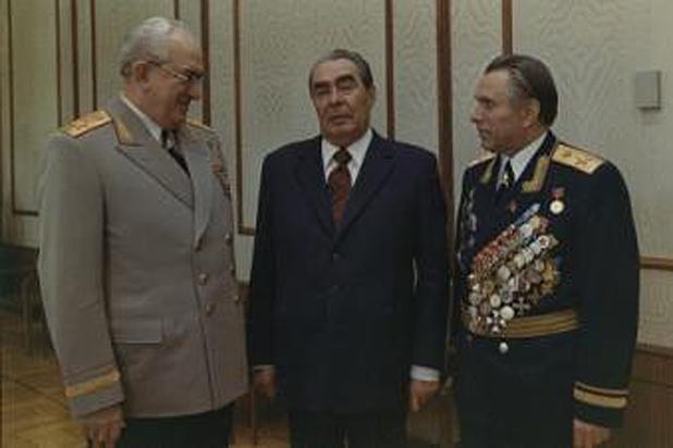 Дочь главы МВД СССР Щелокова: «Коллеги отца убеждены - его убили»
