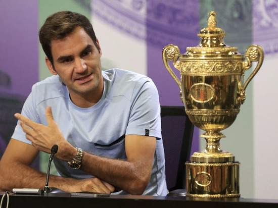 «Федерер возьмет еще как минимум один турнир Большого шлема»