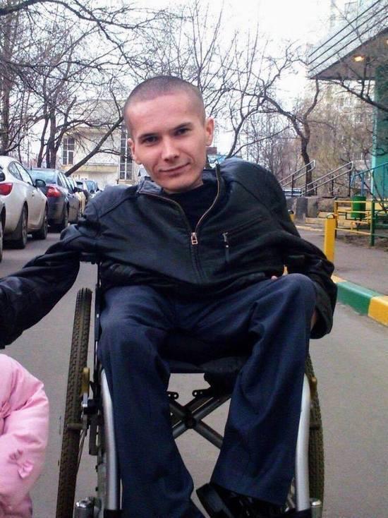 ФСИН попросила освободить осужденного за «разбой» «Русского Хокинга» Мамаева