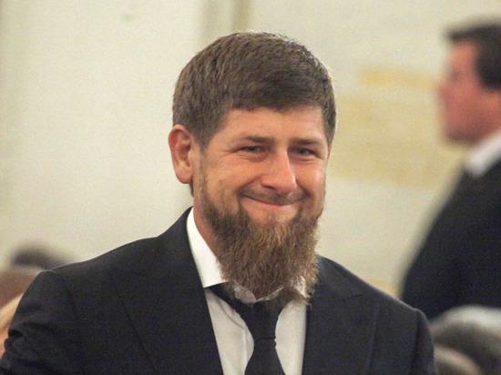Кремль прокомментировал слова Кадырова про ядерный удар и «поставить раком»