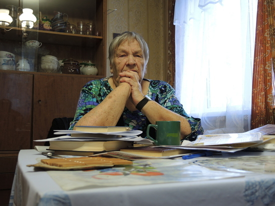 От пенсионеров отделаются 10 тысячами рублей в год
